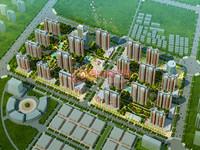 峰景香滨城3室1厅1卫110平米住宅出售