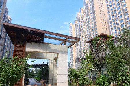 德源新城3室2廳2衛135平米住宅出售