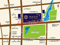万博manbetx官网登录花园交通图