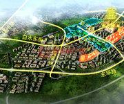 鼎秀華城地理區位圖