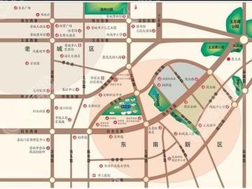 万博manbetx官网登录龙湾交通图