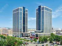国贸中心高端写字楼18平米单间出租
