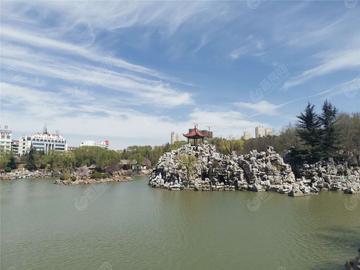 澤州公園實景圖4