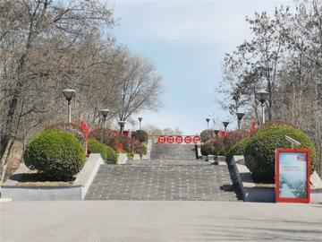 澤州公園實景圖7