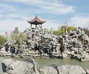 泽州公园实景图2