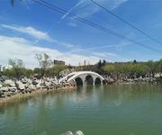 泽州公园实景图7