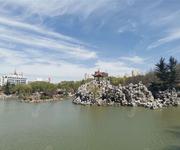 泽州公园实景图5