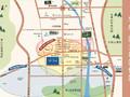 华府阳光城交通图