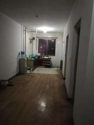 白水西街大產權能貸款,南北通透兩個衛生間