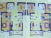 出售文景苑3室2厅1卫123平米76万住宅