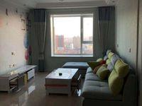 紫东国际 精装三居室 全款付92万
