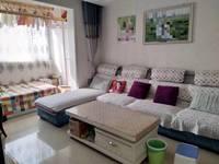 银座花园1室1厅1卫65.27平米精装修72万住宅