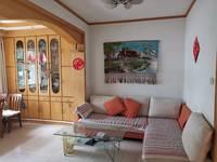 凤台小区2室2厅1卫84平米住宅出售