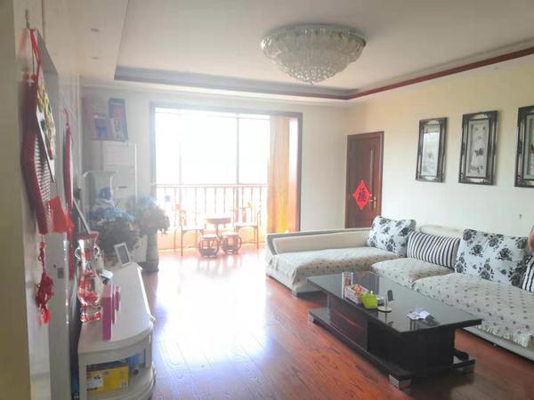 泰富新居4室2厅1卫140平米房屋出售