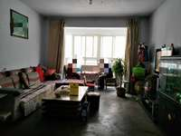 鸿程小区三室两厅一卫117平米住宅出售