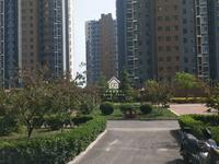 银座花园两室两厅一卫121平米住宅出售