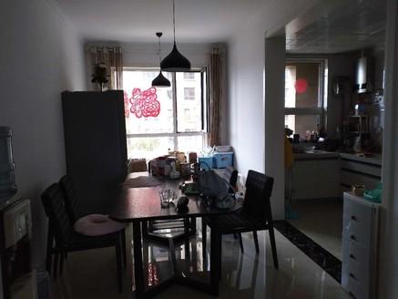 金匠开发区新房 龙度华府 两室两厅两卫 住宅出售
