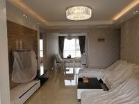 金鼎路开发区龙度华府三室两厅两卫136平米住宅出售