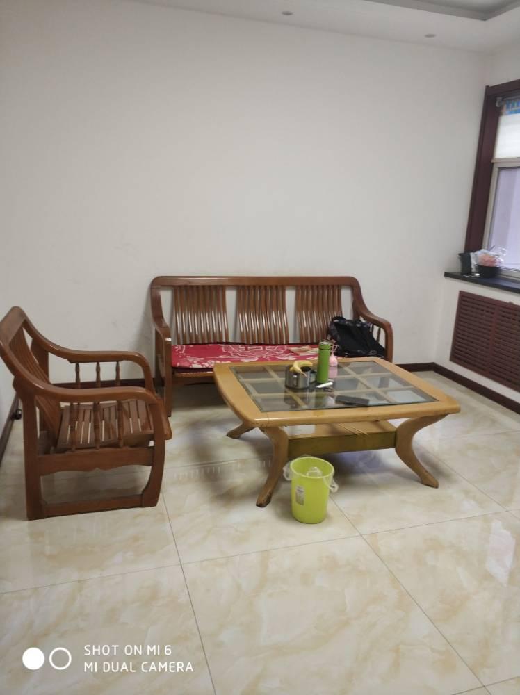 中铁铁路小区2室1厅1卫70平米住宅出租
