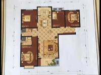 匯遷小區三室一廳一衛105平米住宅出售