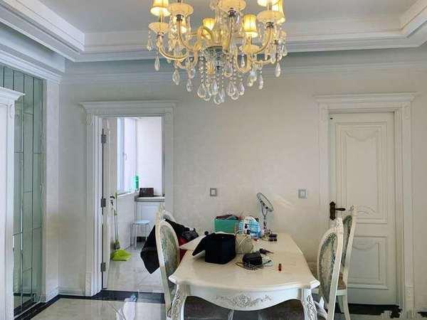 秀水苑三室兩廳兩衛148平米住宅出售