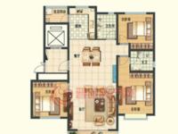 鼎秀華城三室兩廳兩衛146平米住宅出售