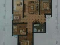 硕阳光电小区三室两厅一卫90平米住宅出售