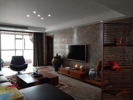 夏威夷小區4室2廳2衛203平米住宅出售