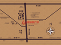 紫东国际交通图