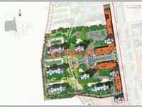 汇邦现代城规划图