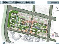 峰景香滨城规划图