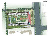 德源新城3室2厅2卫127平米住宅出租