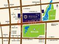 御景花园交通图