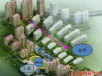 铭基凤凰城五室两厅两卫338平米住宅出售