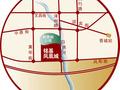 铭基凤凰城交通图