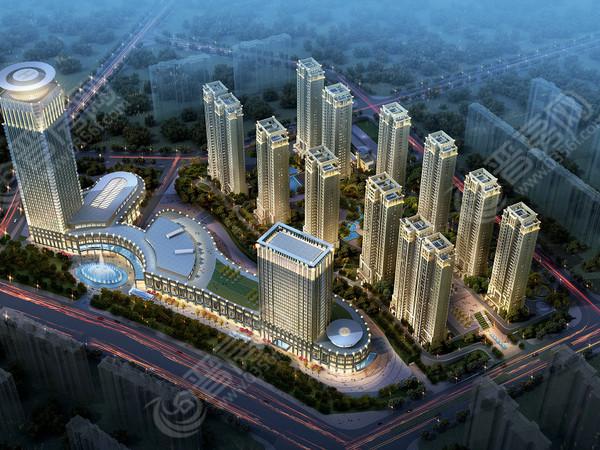 皇城新区 唯一可贷款 200平米 好楼层 好户型