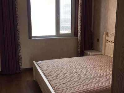 金城和园精装3房出售 125万带家具家电全款出售