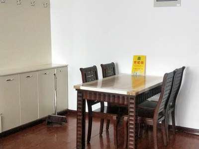 峰景香滨城3室119平米房出租