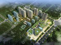 金塘中心城3室2厅2卫110平米住宅出售
