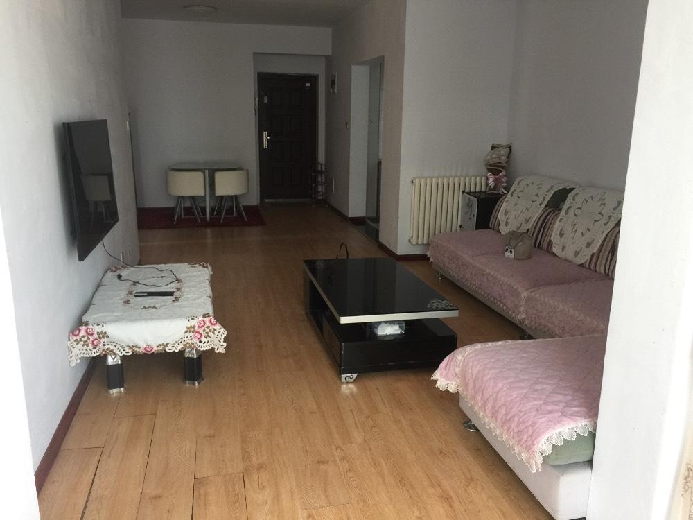鸿凤苑2室2厅1卫100平米住宅出租