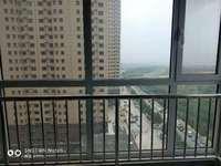 君悦湾小区126平米毛坯房出售