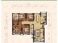 公园里4室2厅2卫175平米住宅出售