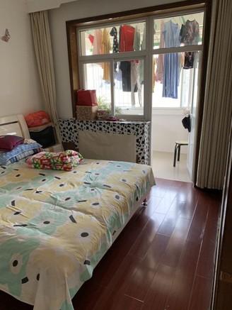 七岔口 峰花园 精装 四室包改名 带家具家电 拎包入住