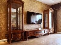 铭基凤凰城4室2厅2卫161.3平米住宅出售