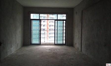 晋美华府3室2厅1卫106.2平米住宅出售
