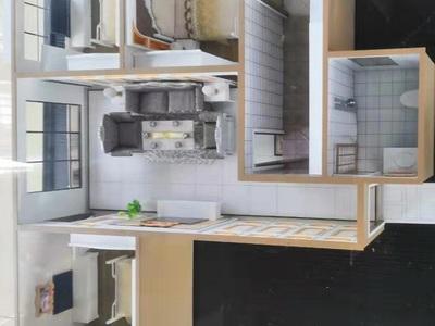 星湖湾三室两厅一卫101平米住宅出售