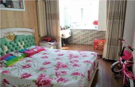 富达小区三室两厅一卫148平米住宅出售