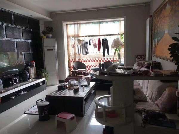 铭基凤凰城 三室一厅99.61平米住宅出售