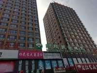 凤西广场旁绿欣小区3室2厅1卫145平米住宅出售