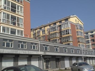 静祥泽府小区两室一厅一卫67平米住宅出租